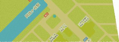 スノードロップ阿佐ヶ谷店 地図