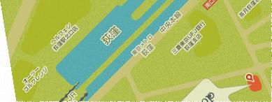 スノードロップ荻窪店 地図