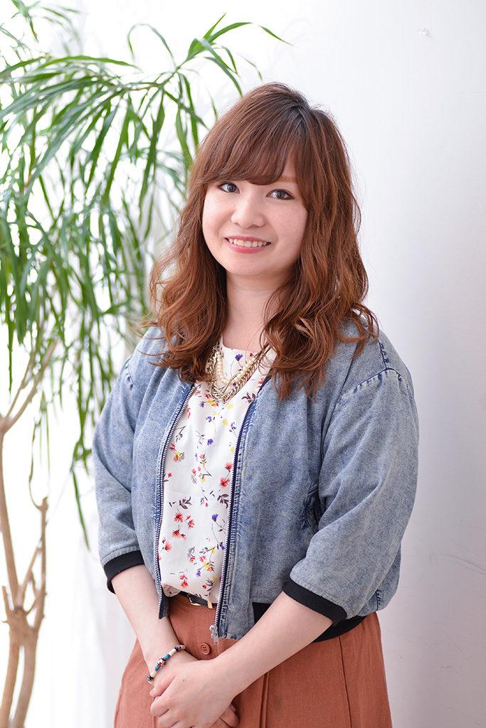 滝井 瑠美子