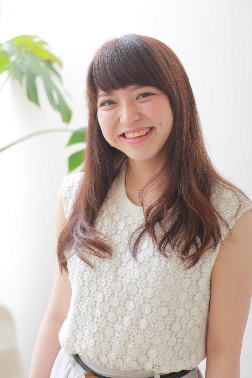 田中 祐太のヘアスタイル