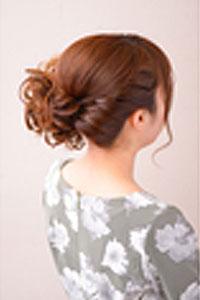 福島 尚典のヘアスタイル