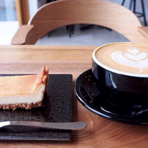 京都コーヒーショップ、オープンドアコーヒー