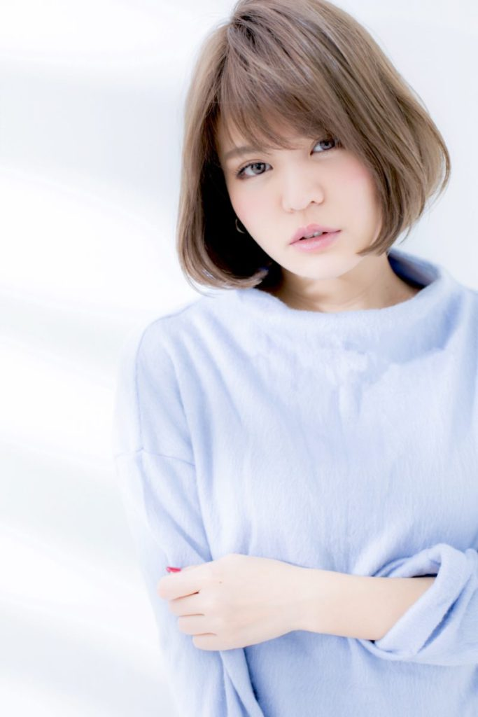 ワンカールボブ☆【とろみ×エフォートレス】