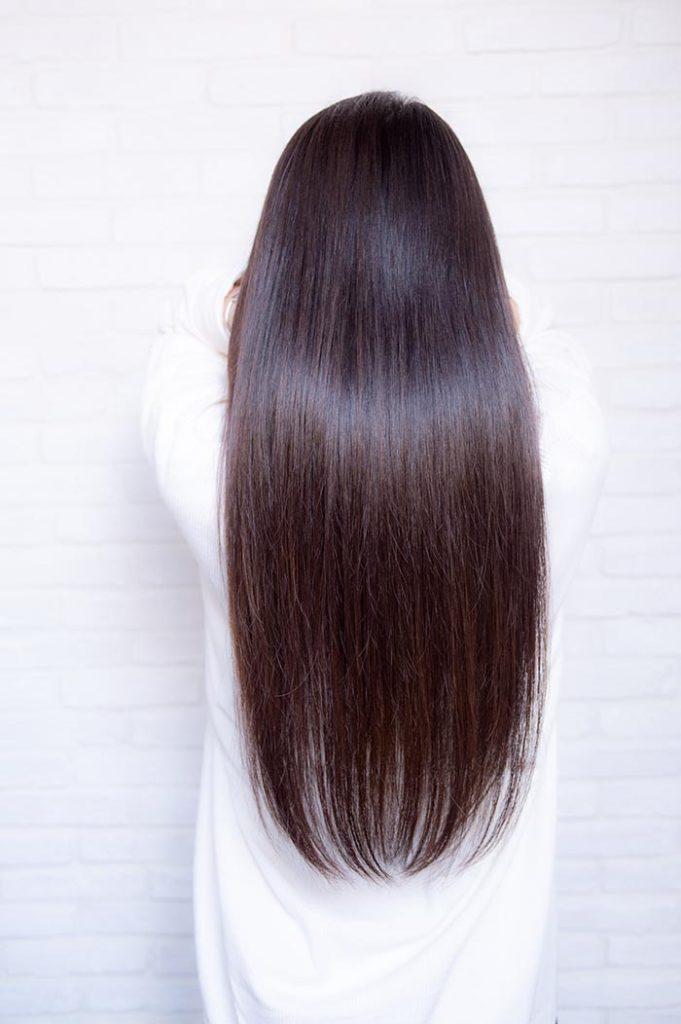髪質改善ヘアエステ×モイスチャーカラー